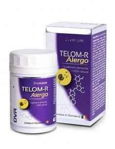Telom R Alergo 120cps DVR Pharm