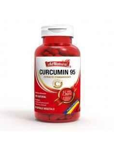 Curcumin 95 30 cps AdNatura