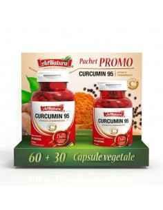 Curcumin 95 60 cps AdNatura