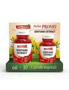 Gentiana Extract 60 cps AdNatura