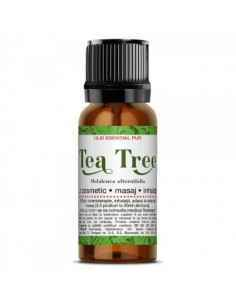 Ulei Esential Tea Tree 10ml Steaua Divina