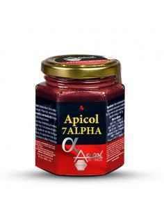 Miere roșie - Apicol7ALPHA 230g ApicolScience