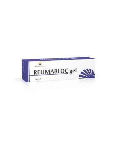 REUMABLOC GEL 75 G Sun Wave Pharma, REUMABLOC GEL 75 G Sun Wave Pharma Forță și energie în articulații. Acţionează la nivel arti