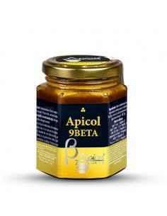 "Miere Galbena - Apicol9BETA 230g ApicolScience, Miere Galbena - Apicol9BETA 230g ApicolScience Apicol 9 Beta sau ""mierea galbenă"