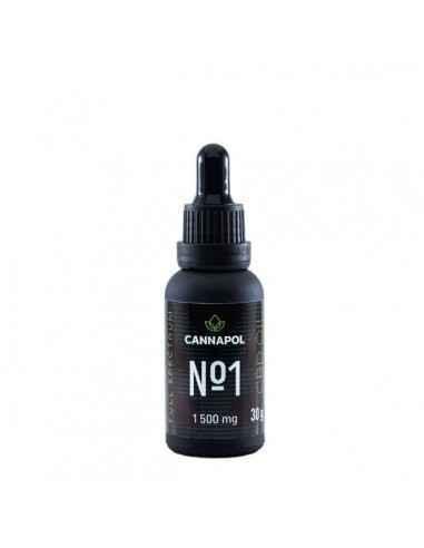 Ulei Canabis CBD 5% 30 g Cannapol, Ulei Canabis CBD 5% 30g CannapolUleiul pur din cânepă are un efect benefic pentru foarte mult