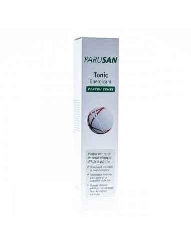 Parusan Tonic Energizant 200ml Zdrovit, Parusan Tonic Energizant Special pentru femei!Pentru păr rar și în cazul pierderii difu