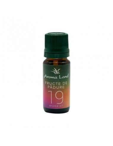 Ulei Aromaterapie Fructe de Padure 10 ml Aroma Land, Ulei Aroma Oil Fructe de Padure 10 ml Aroma LandFolosirea uleiului parfumat
