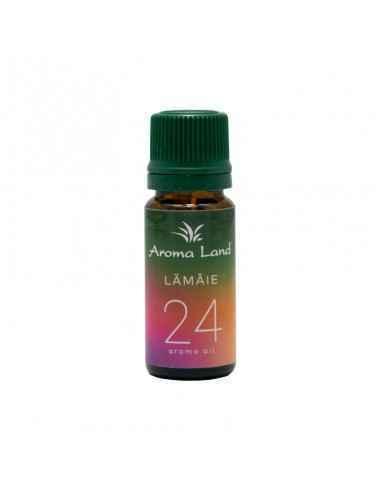 Ulei Aromaterapie Lamaie 10ml Aroma Land,       Ulei Parfumat Lamaie 10ml Aroma Land Folosirea uleiului parfumat Lămâie creează
