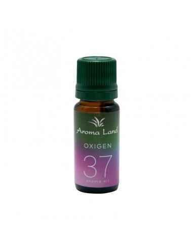 Ulei Parfumat Oxigen 10ml Aroma Land Folosirea uleiului parfumat Oxigen creează în căminul dumneavoastră o ambianță deoseb