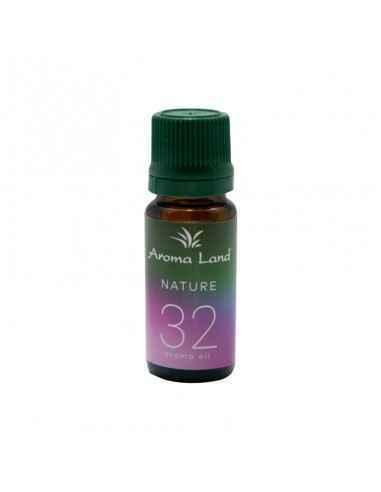 Ulei Aromaterapie Nature 10ml Aroma Land,       Ulei Parfumat Nature 10ml Aroma Land Folosirea uleiului parfumat Nature creează