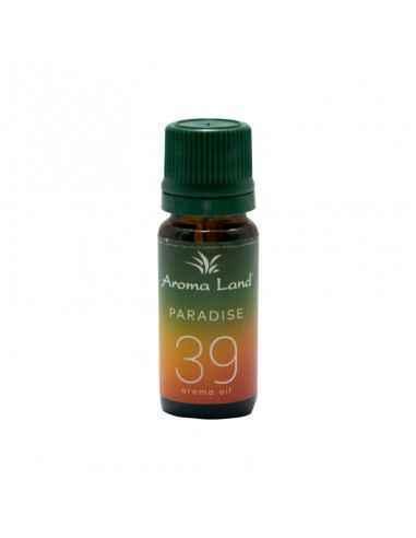 Ulei Aromaterapie Paradise 10ml Aroma Land,       Ulei Parfumat Paradise 10ml Aroma Land Folosirea uleiului parfumatParadise c