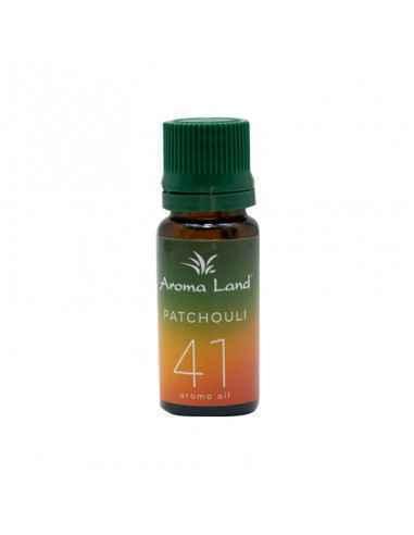 Ulei Parfumat Patchouli 10ml Aroma Land Folosirea uleiului parfumatPatchouli creează în căminul dumneavoastră o ambianță