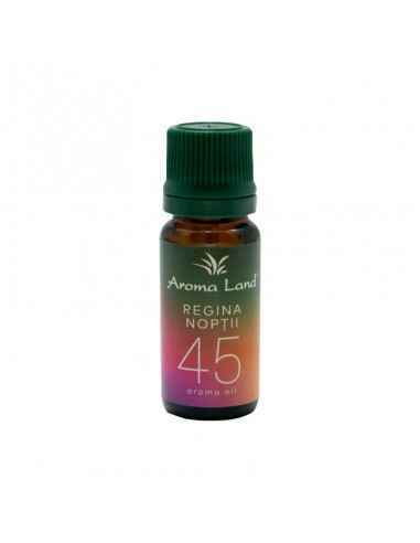 Ulei ParfumatRegina Noptii 10ml Aroma Land Folosirea uleiului parfumatRegina Noptii creează în căminul dumneavoastră o a