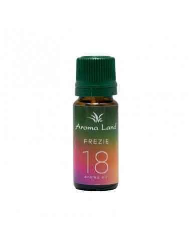 Ulei Parfumat Frezie 10ml Aroma Land Folosirea uleiului parfumatFrezie creează în căminul dumneavoastră o ambianță deoseb