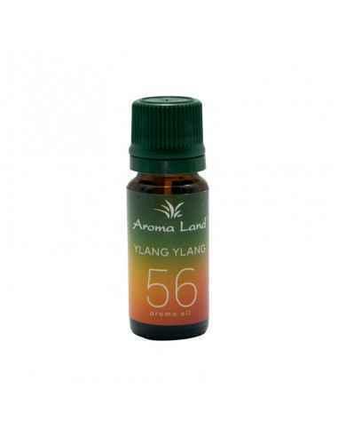 Ulei Aromaterapie Ylang-Ylang 10ml Aroma Land,       Ulei ParfumatYlang-Ylang 10ml Aroma Land Folosirea uleiului parfumatYlang