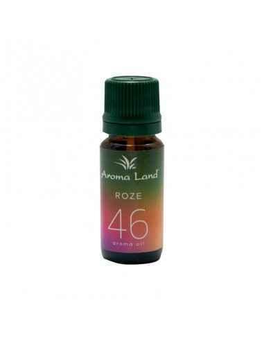 Ulei Parfumat Roze 10ml Aroma Land Folosirea uleiului parfumatRoze creează în căminul dumneavoastră o ambianță deosebită,