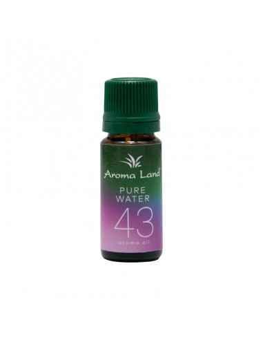 Ulei Aromaterapie Pure Water 10ml Aroma Land,       Ulei Parfumat Pure Water 10ml Aroma Land Folosirea uleiului parfumatPure Wa
