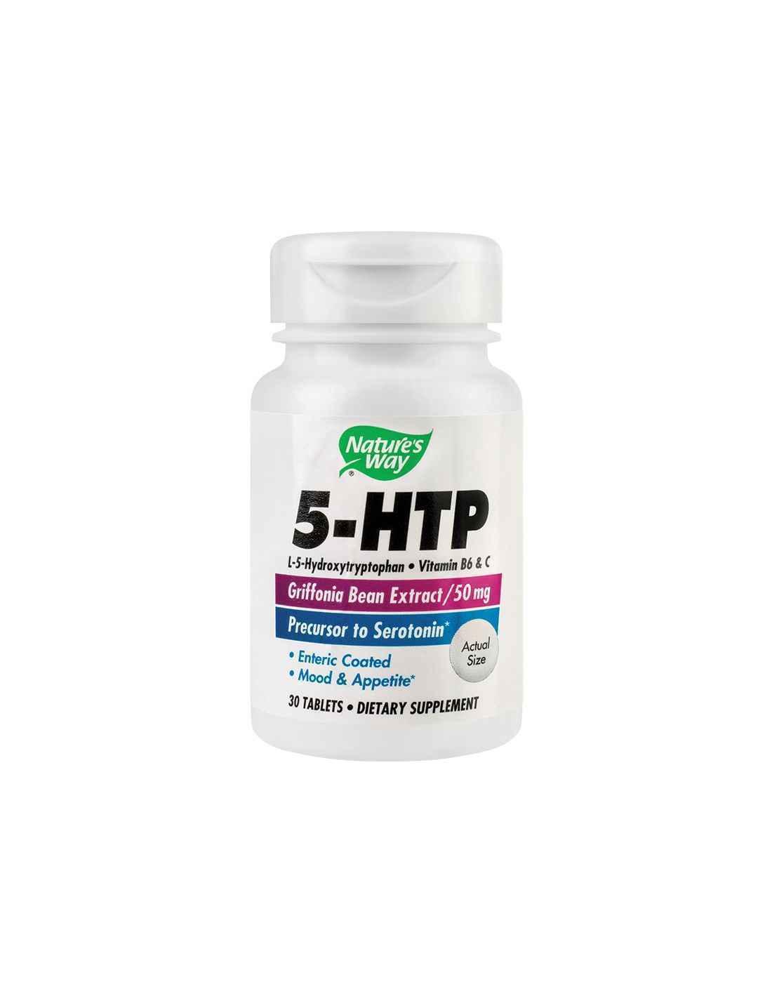 Poate 5-HTP ajuta la pierderea în greutate