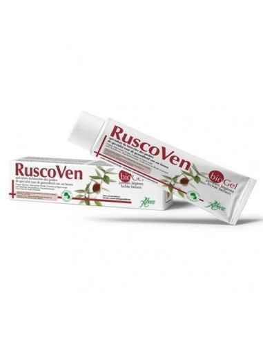 RUSCOVEN GEL (BIO) 100ML ABOCA