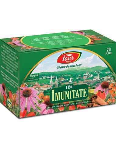 Cele mai bune ceaiuri pentru imunitate