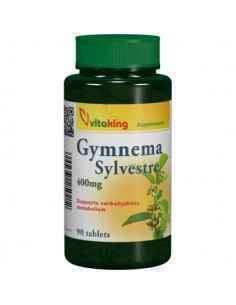 Gymnema Sylvestre 400mg 90cps Vitaking