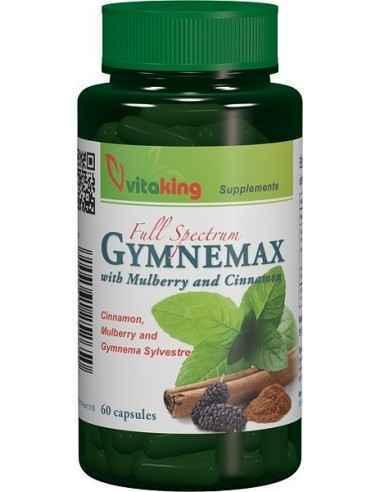 Gymnemax 60cpr Vitaking