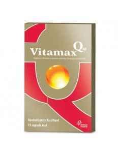 Vitamax Q10 15 capsule APIC