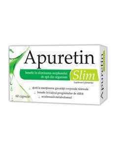 Apuretin Slim 60 Capsule Zdrovit