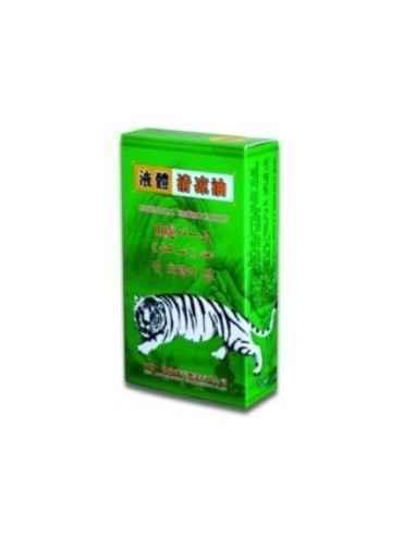 BALSAM CHINA LICHID 30 ML L&L Plant Produs util in raceala comuna, gripa, dureri reumatice si nevralgice, cefalee, dureri denta
