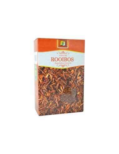 ROOIBOS 50GR Stef Mar Contribuie la apararea organismului impotriva agentilor externi.