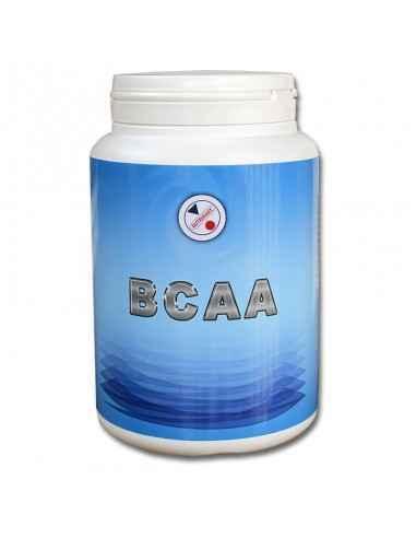 BCAA 300g Redis BCAA este un complex anticatabolic.