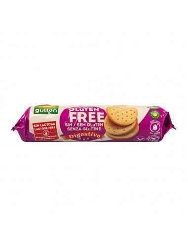 Biscuiti digestivi fara gluten 150g- Gullon     Biscuitii digestivi sunt foarte gustosi si sanatosi, au un continut ridicat de