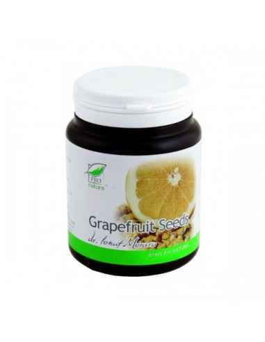 Grapefruit Seeds 150 comprimate Pro Natura, Grapefruit Seeds 150 comprimate Pro Natura Semintele de grapefruit inhiba senzatia d