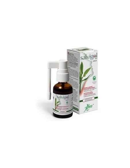 Salvigol Spray 30 ml Aboca